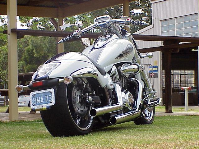 Suzuki Motorcycle Service Colorado