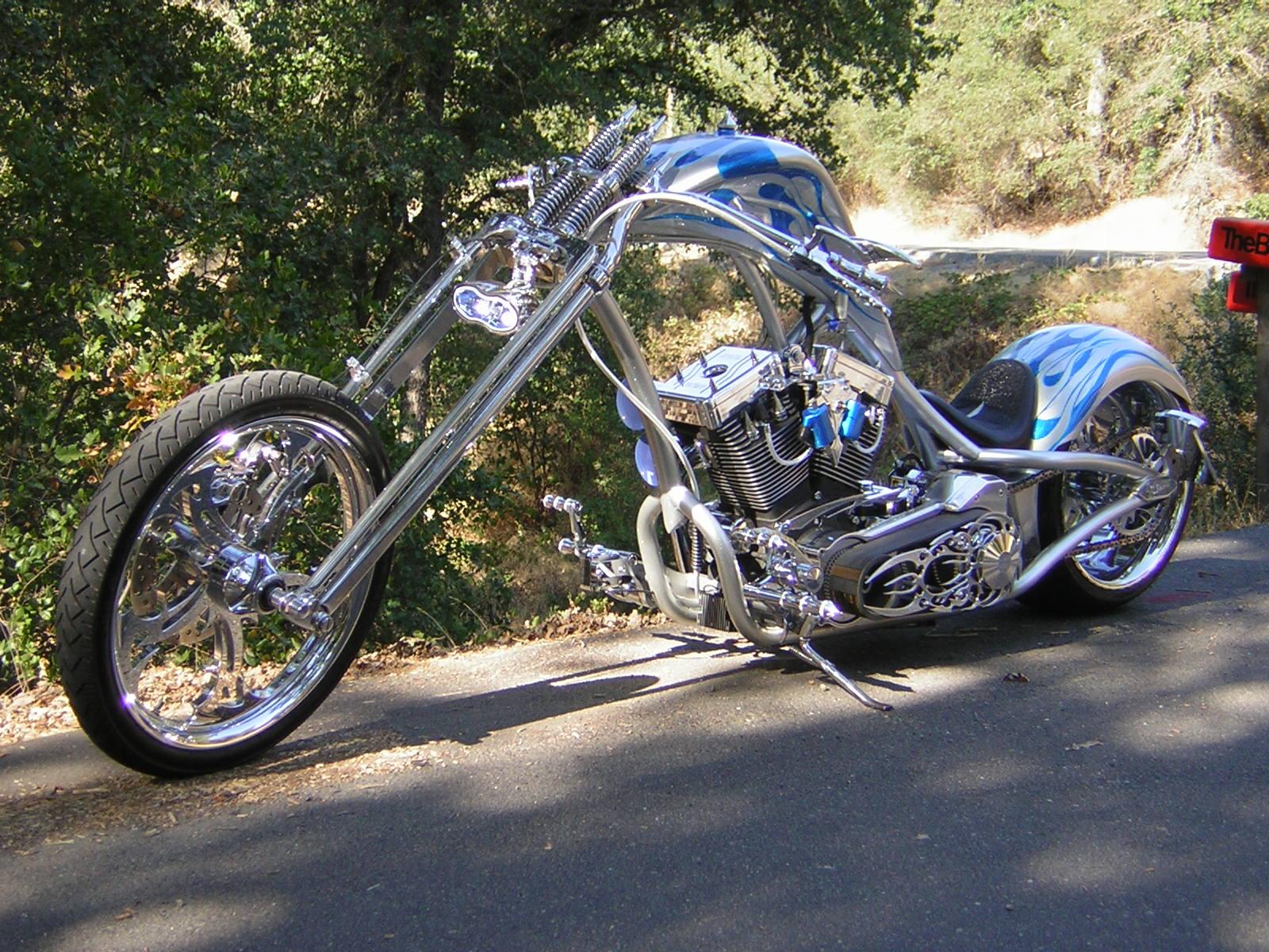 motos clásicas
